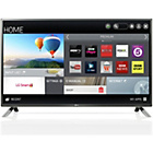 more details on LG 32LF652V 32 Inch Full HD Freeview HD 3D Smart TV.