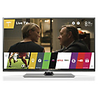 more details on LG 42LF652V 42 Inch Full HD Freeview HD 3D Smart TV.
