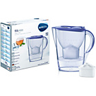 more details on Brita Marella Cool Lavender Filter Jug.