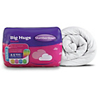 more details on Big Hugs 4.5 Tog Duvet - Double.