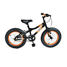 more details on Bigfoot Mighty 16 Inch Fat Bike - Unisex.