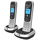 more details on BT 2600 Cordless Telephone with Answer Machine - Twin.