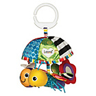 more details on Tomy Lamaze Freddie's On The Go Garden Mobile.