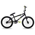 more details on Rad Outcast 20 inch BMX Bike - Black.
