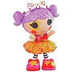 more details on Lalaloopsy Interactive Dancing Doll.