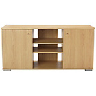 more details on Montana 2 Door Low Sideboard/TV Unit - Oak Effect.
