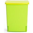 more details on Brabantia 10L Waste / Storage Binny - Green.