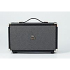 more details on GPO Westwood Retro Bluetooth Amp Speaker - Black