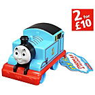 more details on Fisher-Price Thomas & Friends Small Push Along Engine