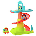 more details on Playskool Pop-Up Rollin' Ramp.