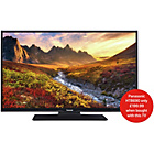 more details on Panasonic TX-40C300B 40 Inch Full HD Freeview HD TV.