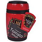more details on Heinz Soup Flask