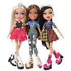 more details on Bratz Hello My Name Is Doll Assortment.