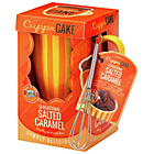 more details on Cuppa Cake Salted Caramel.