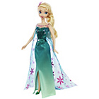 more details on Disney Frozen Fever Elsa Doll.
