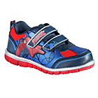 more details on Spider-Man Boys' Trainers - Size 8.