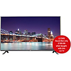 more details on LG 49LF590V 49 Inch Full HD Freeview HD Smart TV.