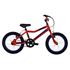 more details on Indigo Thrasher 16 inch Bike - Boy's.
