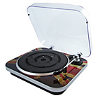 more details on GPO Jam Retro Turntable