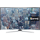 more details on Samsung UE32J6300A 32 Inch FullHD FreeviewHD Smart Curved TV