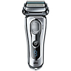 more details on Braun 9095cc Series 9 Electric Shaver.