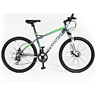 more details on Muddyfox Toronto 26 Inch Mountain Bike - Mens'.
