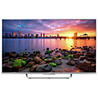 more details on Sony KDL43W756C 43 Inch Full HD Freeview HD Smart TV.