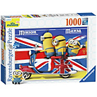 more details on Ravensburger Minions Jigsaw - 1000 Pieces.