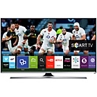 more details on Samsung UE32J5500A 32 Inch Full HD Freeview HD Smart TV.