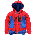 more details on Spider‑Man Boys' Novelty Hoodie.