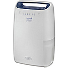 more details on De'longhi DEX12 12 Litre Dehumidifier.