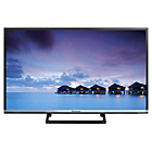 more details on Panasonic TX-40CS520B 40 Inch Full HD Freeview HD Smart TV.