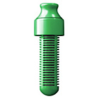 more details on Bobble Replacement Filter - Green.