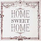 more details on Heart of House Home Sweet Home Canvas.