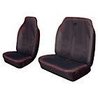 more details on Cosmos Heavy Duty Commercial Sport Seat Covers - Red.