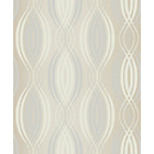 more details on Arthouse Spiral Taupe Wallpaper.