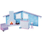 more details on Bratz SnowKissed Winter Lodge Playset.