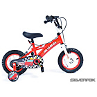 more details on Silverfox Rapid Racer 12 Inch Bike - Boys'.