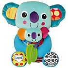 more details on Tomy Lamaze Cuddle and Squeak Koalas.