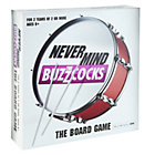 more details on Never Mind the Buzzcocks the Game.