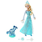 more details on Disney Frozen Ice Magic Elsa Doll.