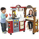 more details on Little Tikes Cook 'N' Dine Bistro Kitchen.