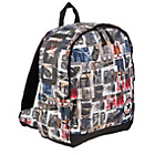 more details on Converse Trainer Print Backpack - Multicoloured.