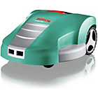 more details on Bosch Indego 800 Robotic Cordless Lawnmower.