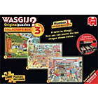 more details on Wasgij Collectors Edition Gift Box Jigsaw Puzzle - 1000 Pcs.