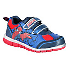 more details on Spider-Man Boys' Trainers - Size 9.