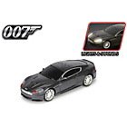 more details on James Bond Quantum of Solace Aston Martin DBS.