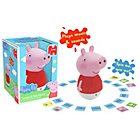 more details on Peppa Pig Tumble And Spin