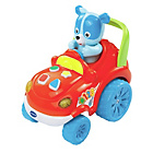 more details on Vtech Radio Controlled Bear Racer Activity Toy.