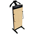 more details on Corby 3300 Trouser Press - Beech.